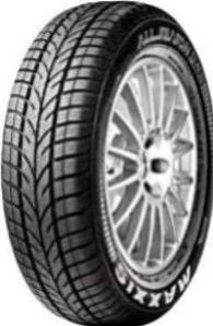 MAXXIS MA-AS 205/55 R16 91 H - C, C, 2, 70dB ALLWETTER