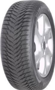 GOODYEAR UG 8 205/60 R16 96 H XL - E, C, 1, 69dB ULTRA GRIP 8 EXTRA LOAD M+S 522796